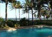 Sarina Beach Motel - Accommodation Airlie Beach