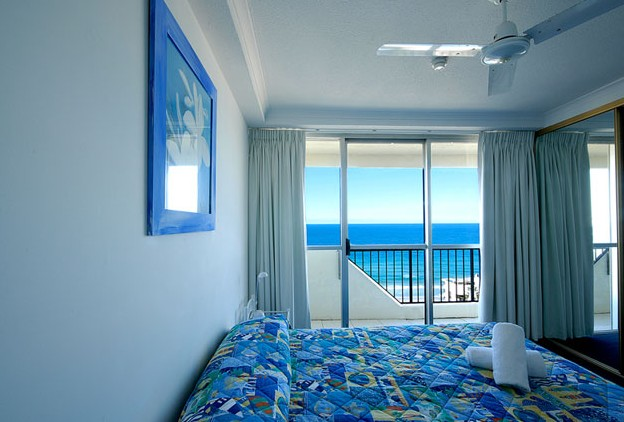 Baronnet Apartments - Accommodation Airlie Beach