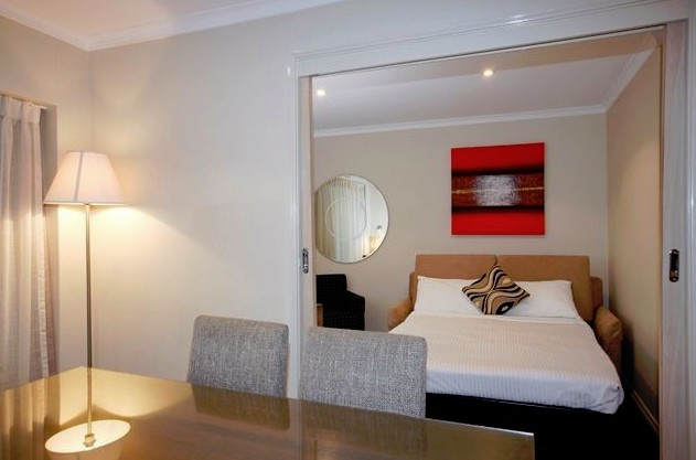 The York By Swiss-belhotel - Accommodation Airlie Beach