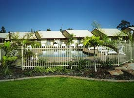 The Western Heritage Motor Inn - Accommodation Airlie Beach