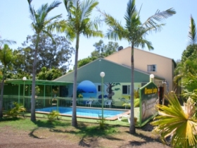 Orana Lodge - Accommodation Airlie Beach