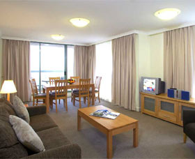 Sebel Residence Chatswood - Accommodation Airlie Beach