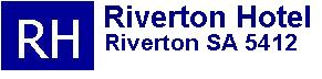 Riverton Hotel - Accommodation Airlie Beach