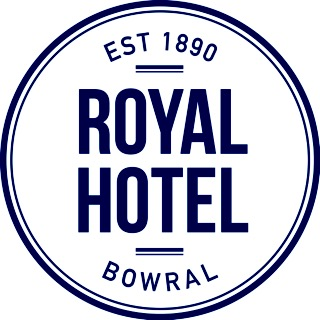 Royal Hotel Bowral - Accommodation Airlie Beach