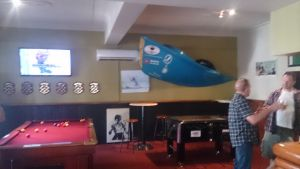 Prince Alfred Hotel - Accommodation Airlie Beach