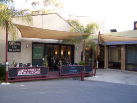 La Trobe At Beechworth - Accommodation Airlie Beach