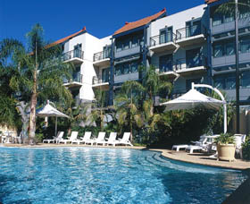 Esplanade River Suites - Accommodation Airlie Beach
