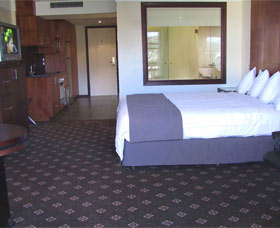 Best Western A Centretown - Accommodation Airlie Beach