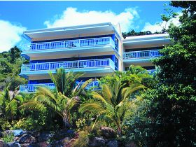 Coral Sea Vista - Accommodation Airlie Beach