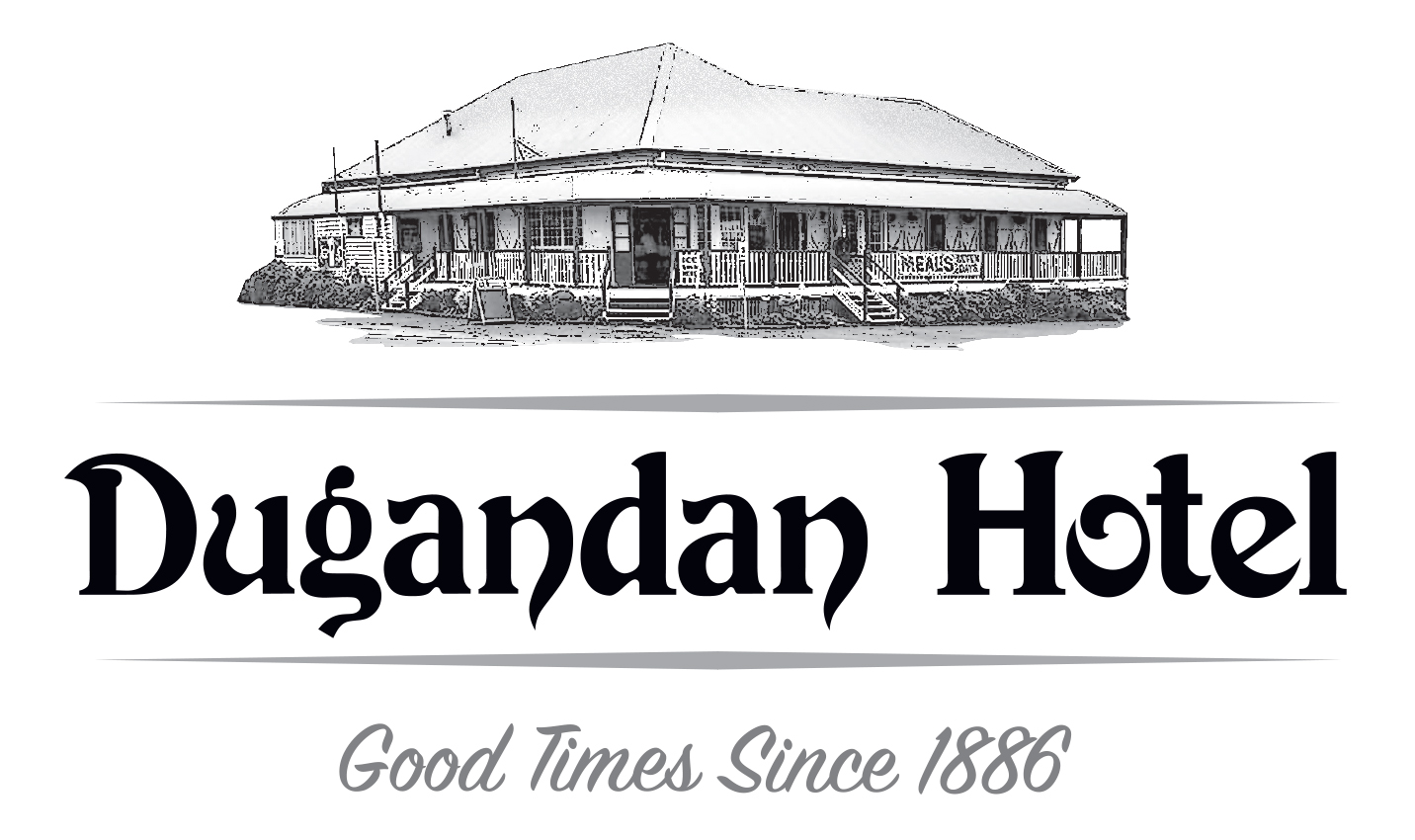 Dugandan Hotel - Accommodation Airlie Beach