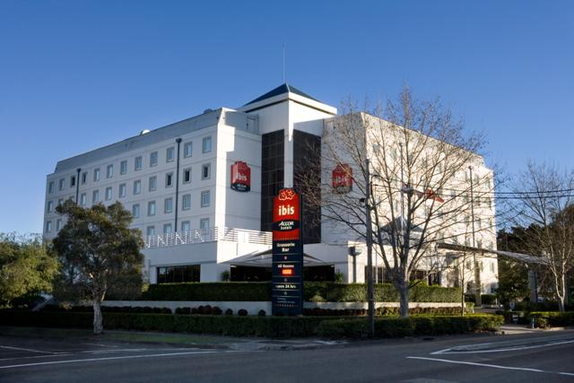 Hotel Ibis Sydney Airport - Accommodation Airlie Beach