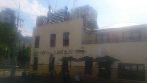 Hotel Lincoln - Accommodation Airlie Beach
