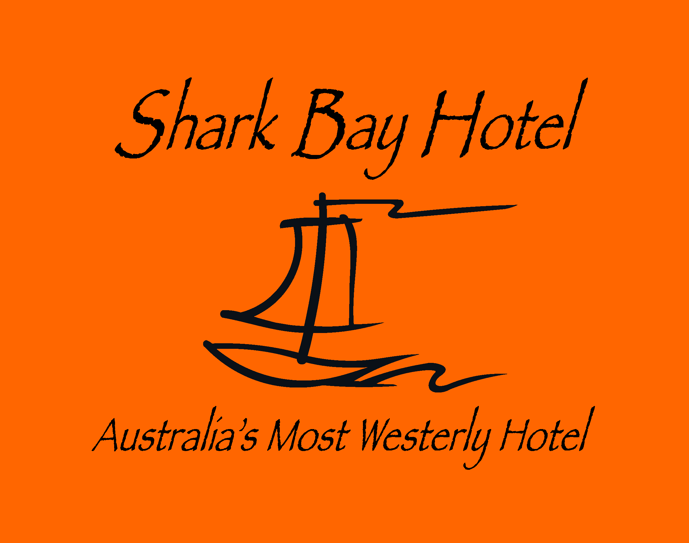 Shark Bay Hotel - Accommodation Airlie Beach