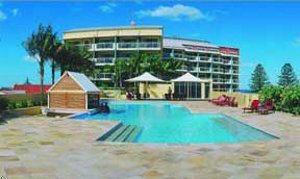 Citigate Sebel Waterfront Reso - Accommodation Airlie Beach