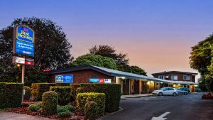 Best Western Aspen Motor Inn - Accommodation Airlie Beach