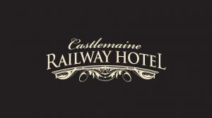 Railway Hotel Castlemaine - Accommodation Airlie Beach