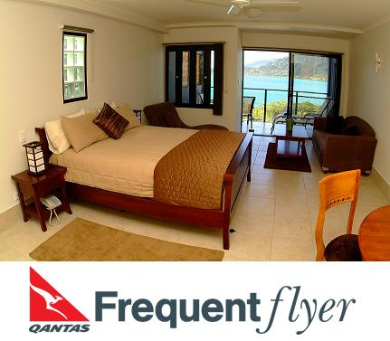 Waterfront Whitsunday Retreat - Accommodation Airlie Beach