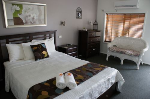 Riverside Motel Karuah  - Accommodation Airlie Beach