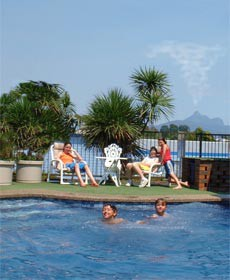 Murwillumbah Motor Inn - Accommodation Airlie Beach