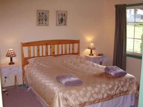 Neerim Country Cottages - Accommodation Airlie Beach