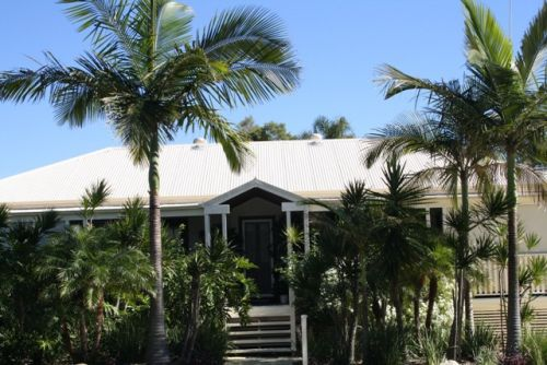 Rainbow Beach Accommodation - Accommodation Airlie Beach