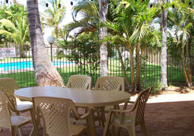 Carnarvon Gateway Motel - Accommodation Airlie Beach