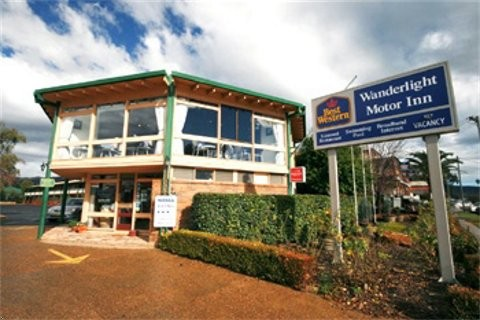 Wanderlight Motor Inn - Accommodation Airlie Beach