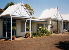 Bridge Motel Newhaven - Accommodation Airlie Beach