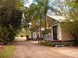 Countryman Motel Biloela - Accommodation Airlie Beach