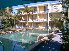 Broadwater Keys - Accommodation Airlie Beach