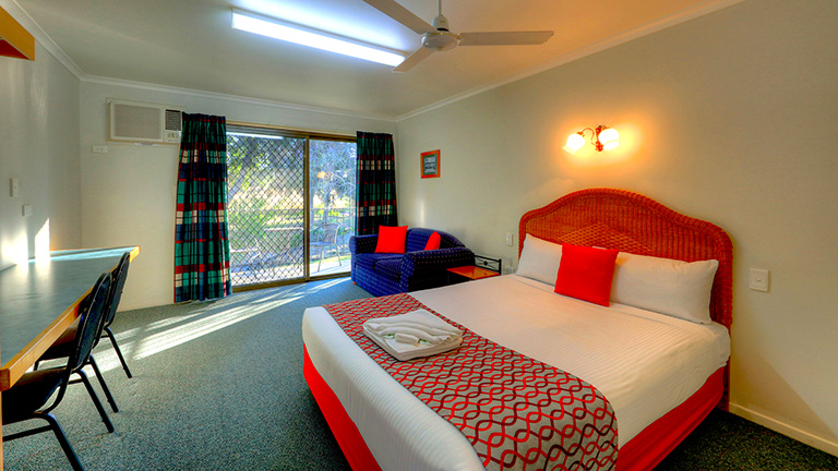 Murgon City Motor Inn - Accommodation Airlie Beach