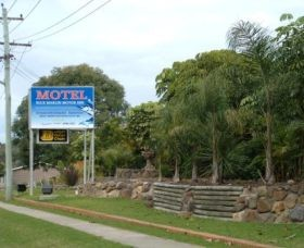Blue Marlin Resort amp Motor Inn - Budget Chain - Accommodation Airlie Beach