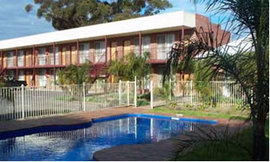 Moama Tavern Palms Motel - Accommodation Airlie Beach
