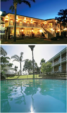 Country Comfort Terrigal - Accommodation Airlie Beach