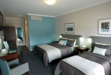 Pastoral Hotel Motel - Accommodation Airlie Beach