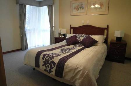 Adelaide Sorrento Meridien Serviced Apartments - Accommodation Airlie Beach