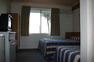 Panorama Motor Inn - Accommodation Airlie Beach