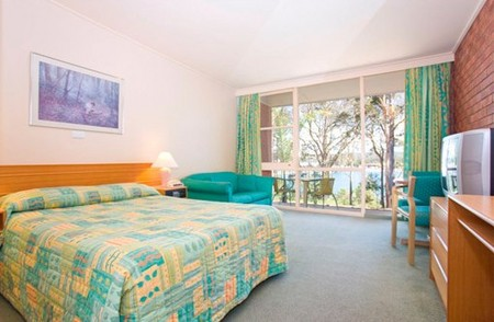 Bay Waters - Accommodation Airlie Beach