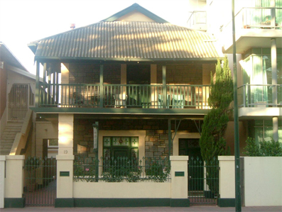 Grandview House Apartments - Accommodation Airlie Beach
