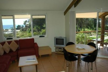 Tathra Beach House Apartments - Accommodation Airlie Beach