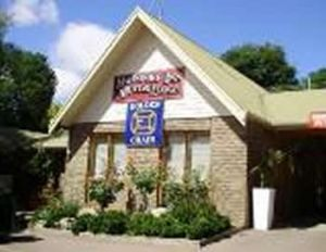 Hahndorf Inn - Accommodation Airlie Beach