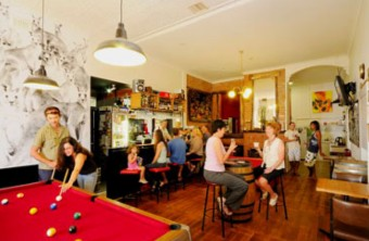 Cambrai Backpackers - Accommodation Airlie Beach