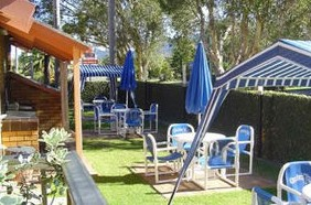 Sandboy Beachfront Holiday Apartments - Accommodation Airlie Beach