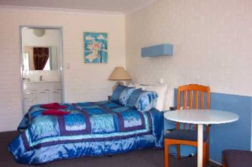 Colonial Inn Tamworth - Accommodation Airlie Beach