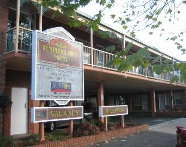 Templers Mill Motel - Accommodation Airlie Beach