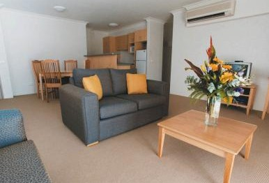 Quest Rosehill - Accommodation Airlie Beach