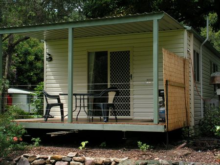 Mount Warning Rainforest Park - Accommodation Airlie Beach