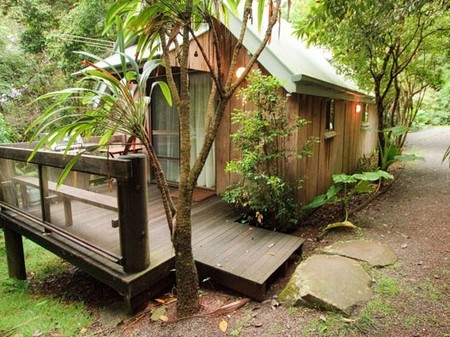 Mt Glorious Getaway Cottages - Accommodation Airlie Beach