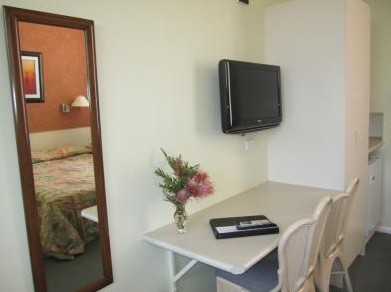 Wingham Motel - Accommodation Airlie Beach