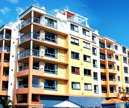 Salerno On The Beach - Accommodation Airlie Beach